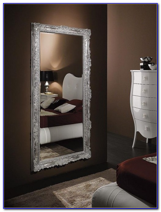Big Mirror In Bedroom Feng Shui