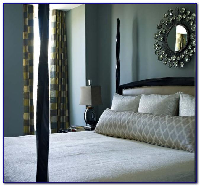 Black And Gray Bedroom Ideas Pinterest