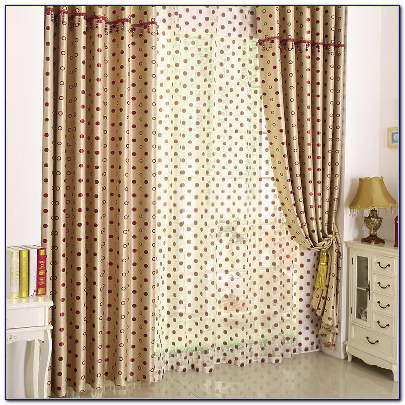 Blackout Curtains Bedroom Uk