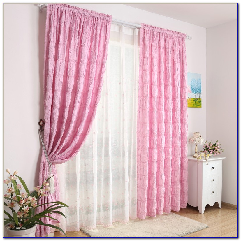 Blackout Curtains For Childrens Bedroom