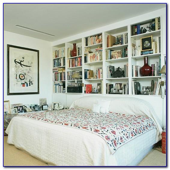 Bookshelf Ideas For Bedroom
