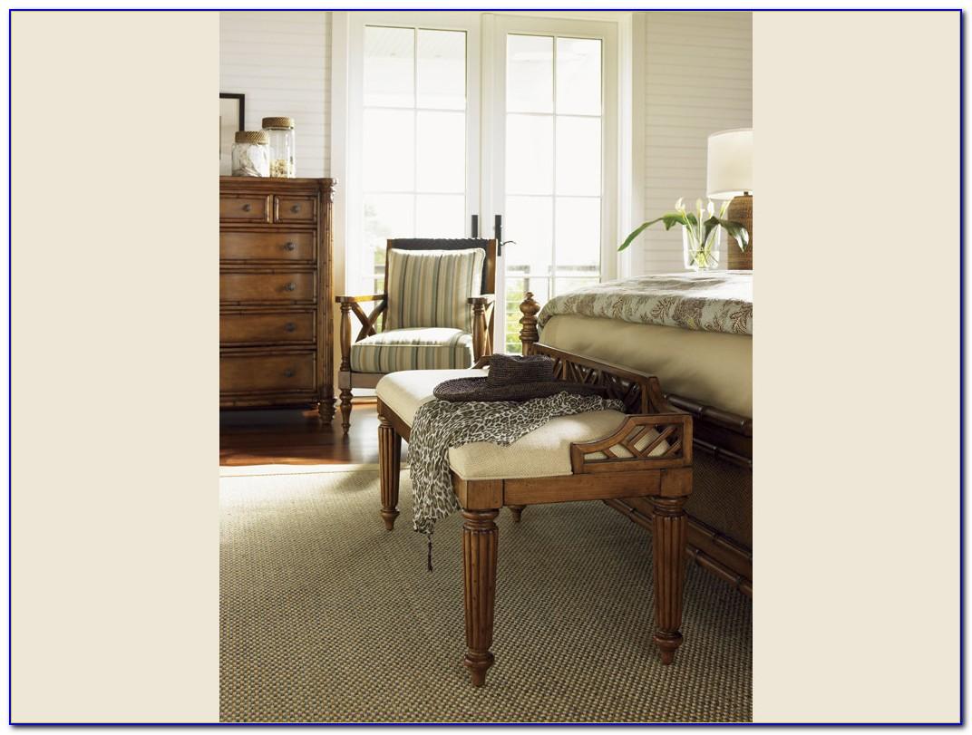 British West Indies Bedroom Furniture