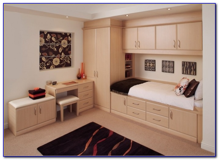 Built In Bedroom Furniture Northern Ireland