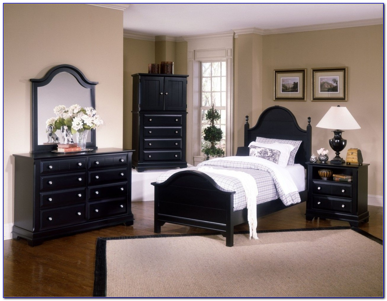 Canopy Bedroom Sets For Adults