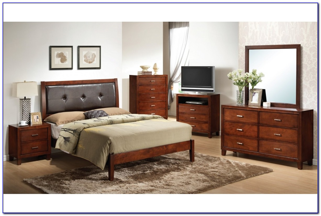 Cars Bedroom Set Full Size