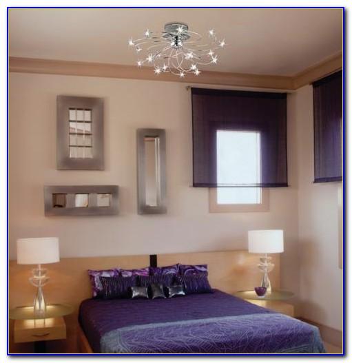 Ceiling Light Fixtures For Bedroom