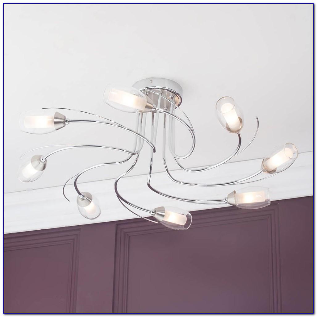 Ceiling Lights For Children's Bedrooms