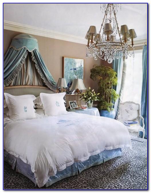 Cheetah Print Bedroom Decor