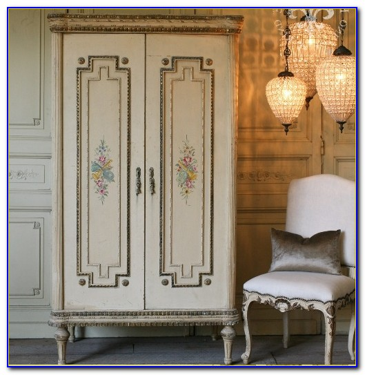 Chris Madden French Country Bedroom Set