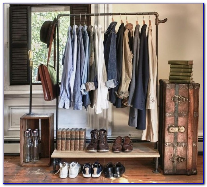 Clothes Rack For Bedroom
