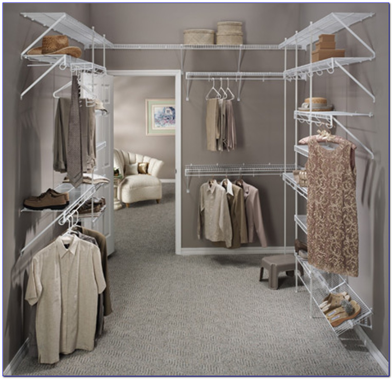 Converting A Spare Bedroom Into A Closet