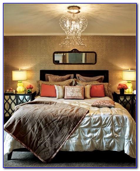 Cool Chandeliers For Bedroom