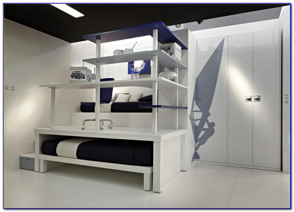 Cool Decorating Ideas For Bedroom