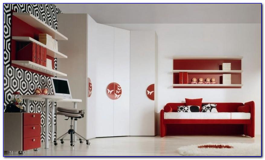 Cool Ideas For Men's Bedroom