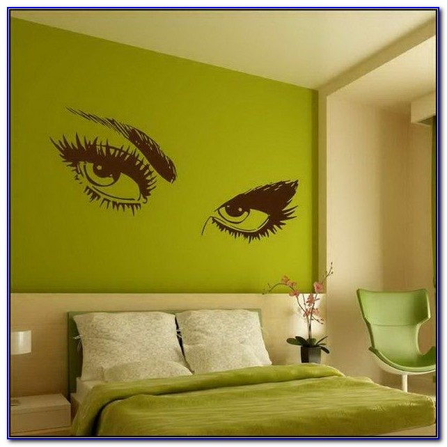 Cool Wall Paintings For Bedrooms