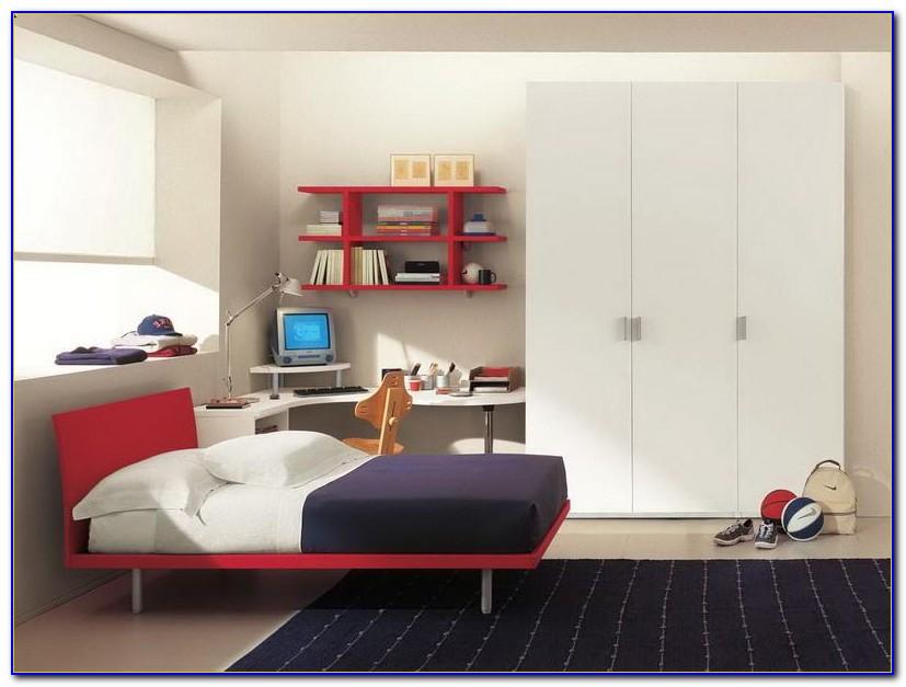Creative Desk Ideas For Small Spaces