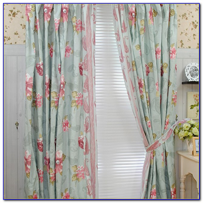 Curtains For Children's Bedrooms