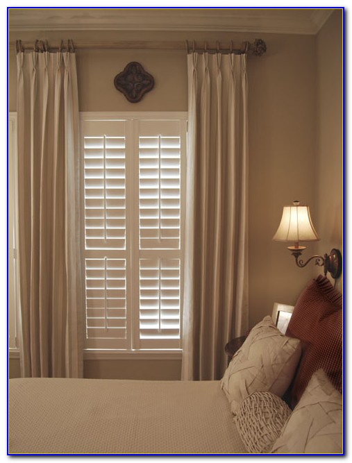 Curtains For Large Bedroom Window