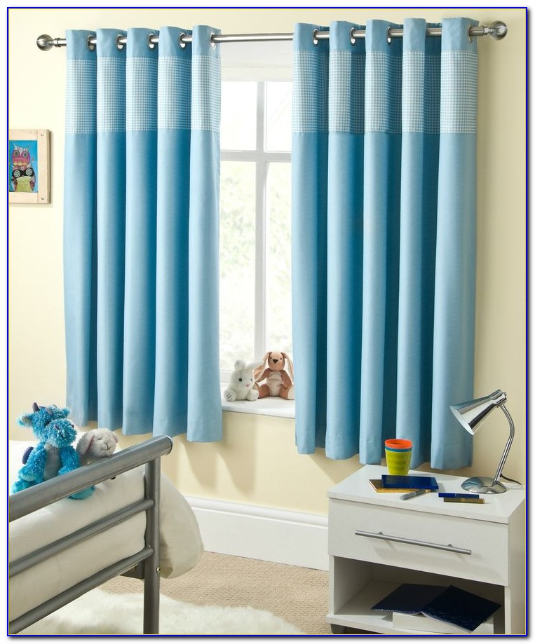 Curtains For Toddlers Bedroom