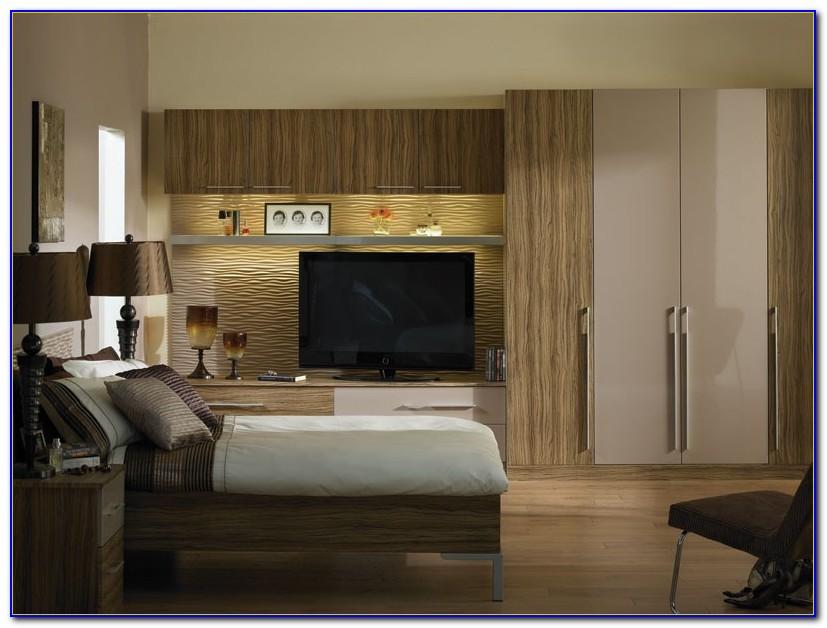 Custom Made Bedroom Furniture South Africa