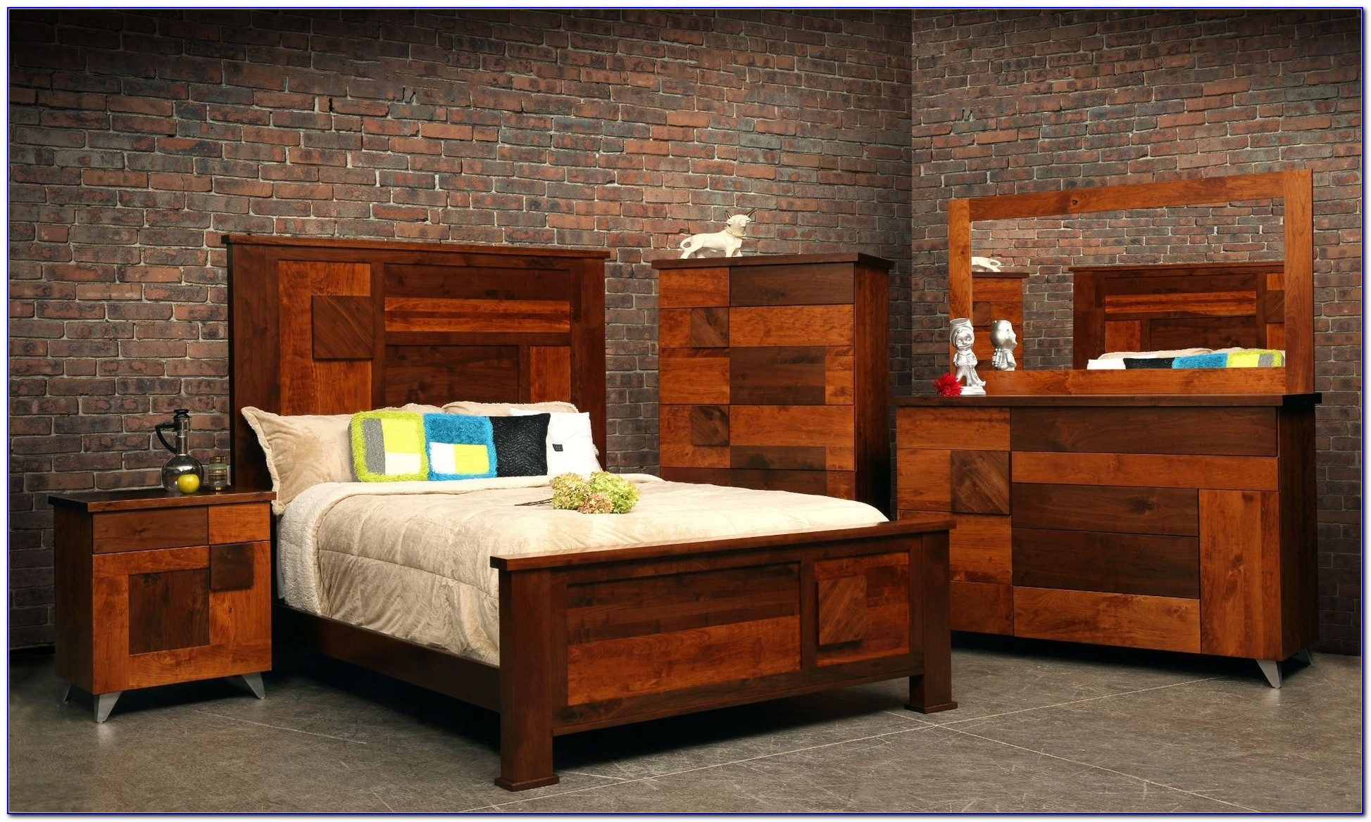 Custom Made Bedroom Furniture Uk