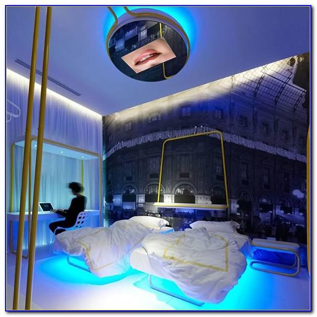 Decorative Neon Lights For Bedroom