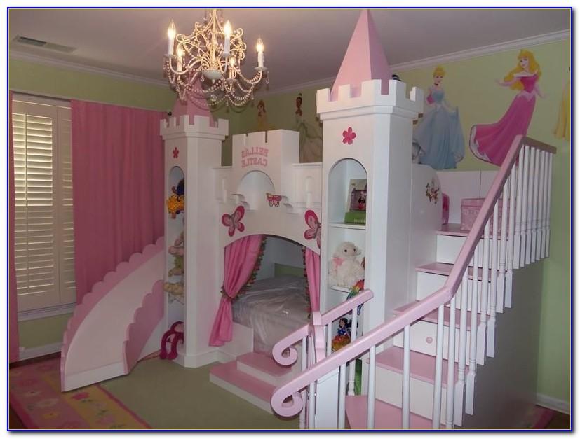 Disney Bedroom Furniture Uk