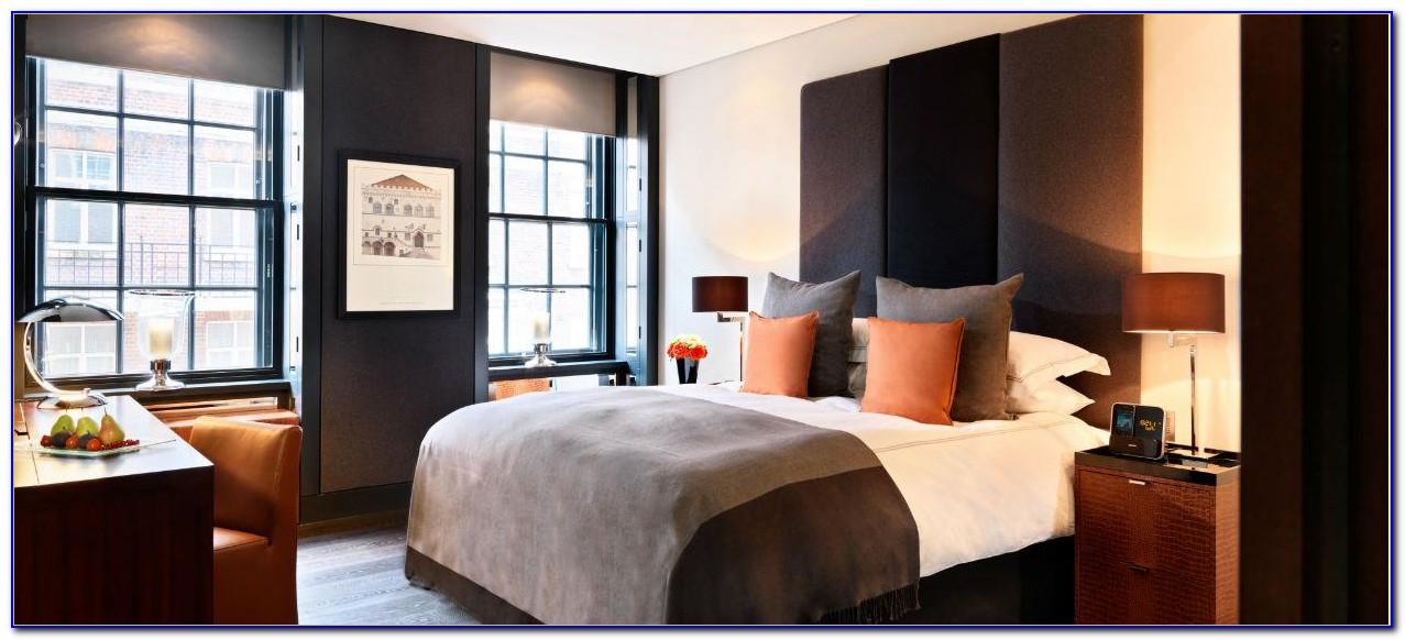 Disney Hotels With Three Bedroom Suites