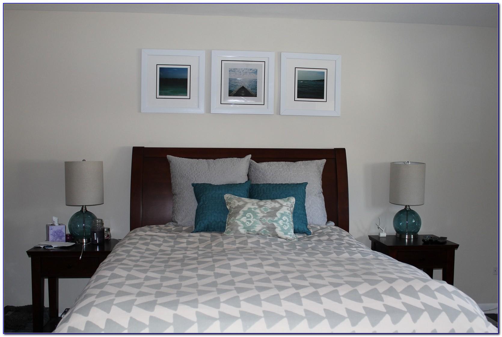 Diy Wall Art For Master Bedroom