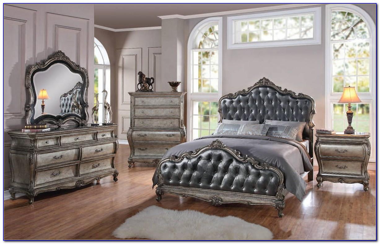 Eastern King Bedroom Furniture Sets