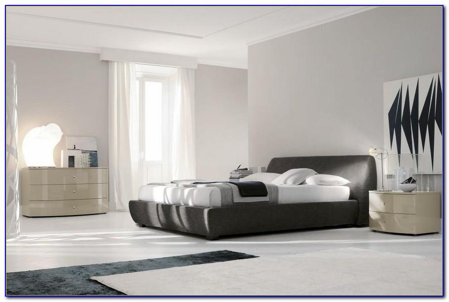 Eden Italian Modern Bedroom Set