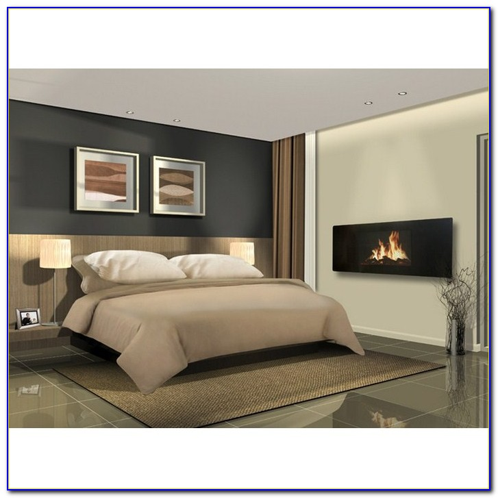 Electric Fireplace For Bedroom