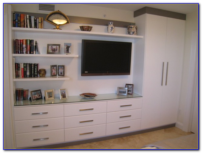 Entertainment Center For Master Bedroom