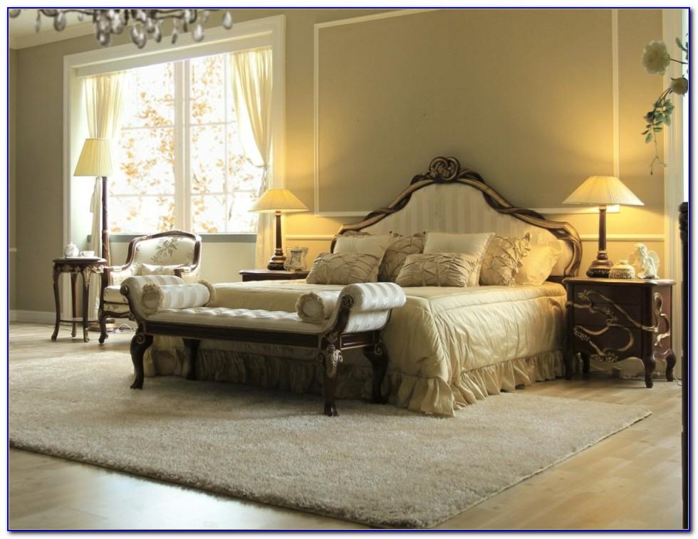 European Style Bedroom Set Furniture