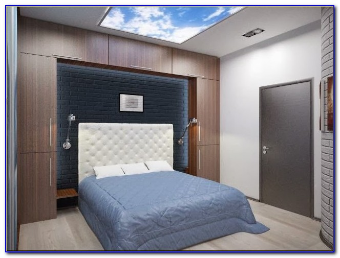Fall Ceiling Designs For Bedrooms In India