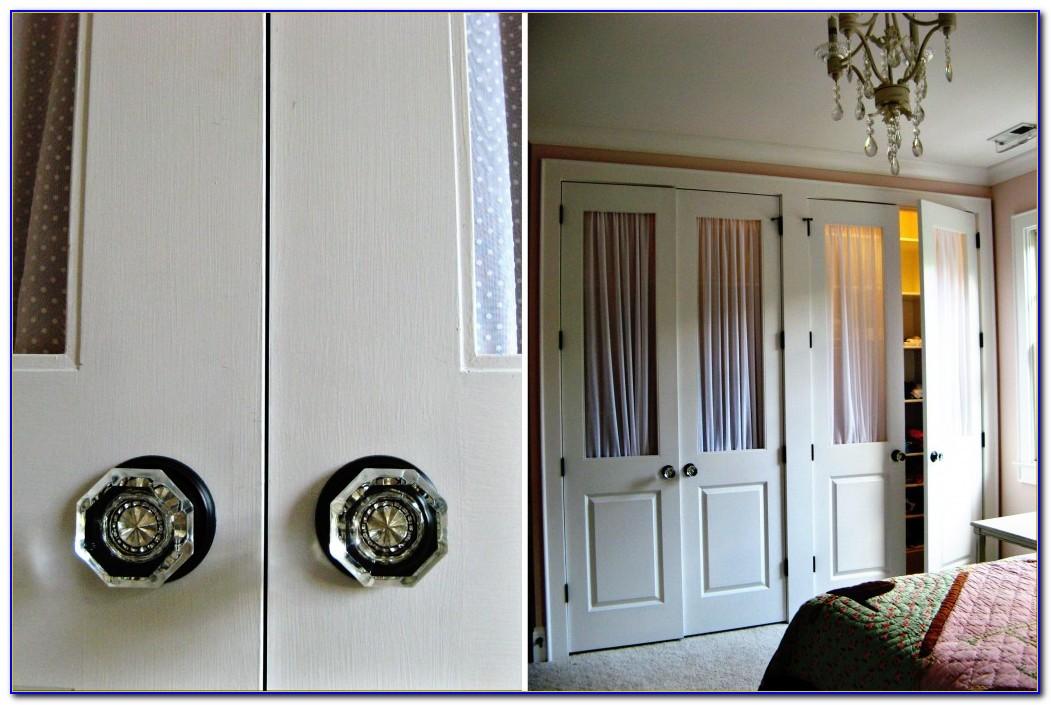 Folding Closet Doors For Bedrooms