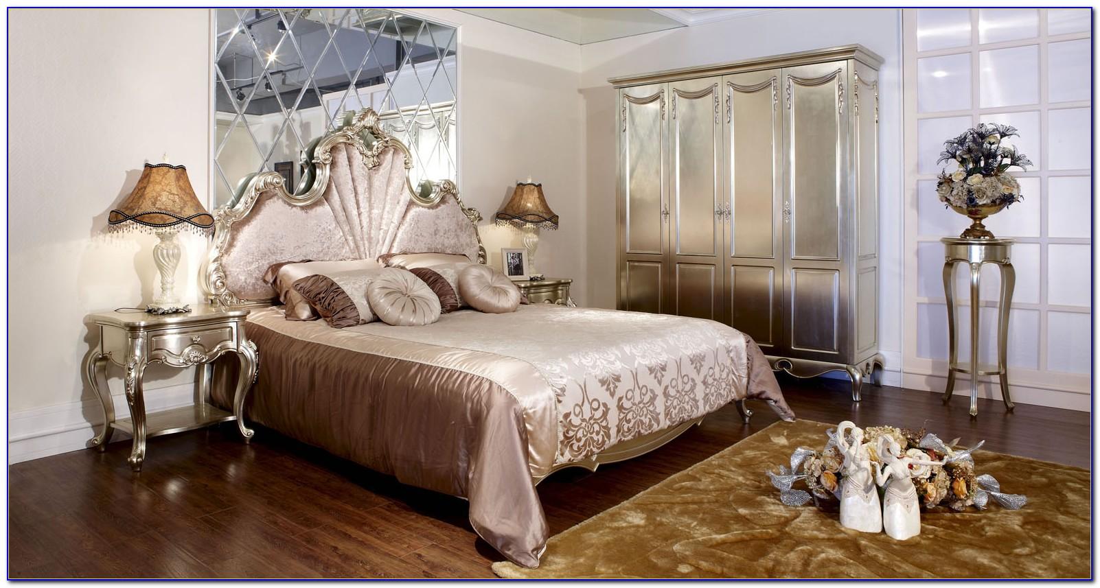 French Bedroom Sets Furniture