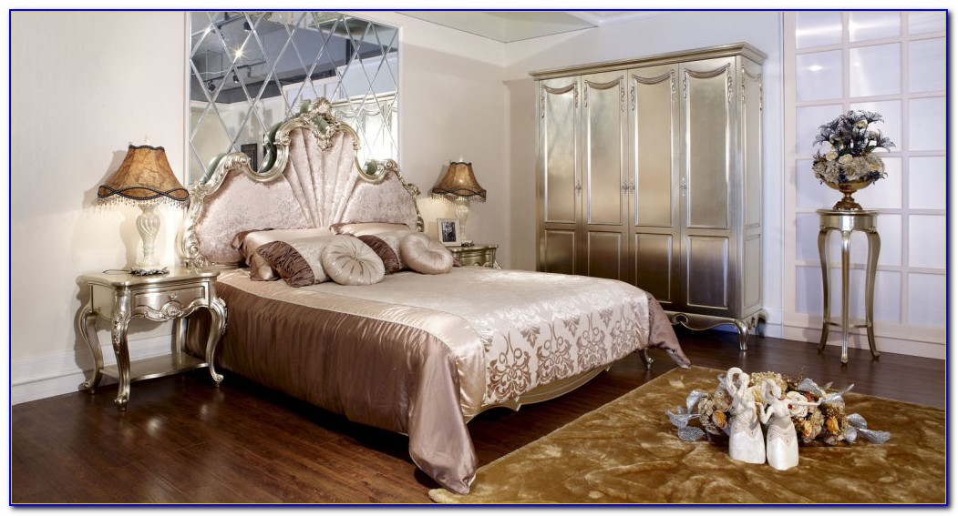 French Country Queen Bedroom Sets