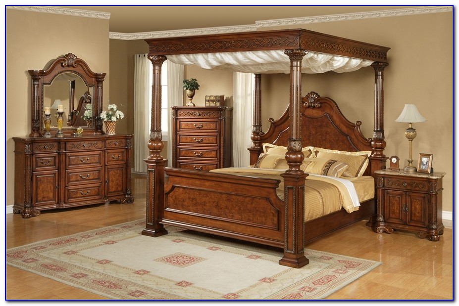 Full Bedroom Sets For Adults