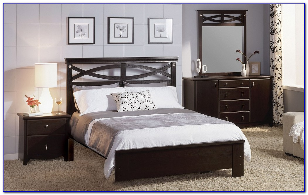 Full Size Teenage Bedroom Sets