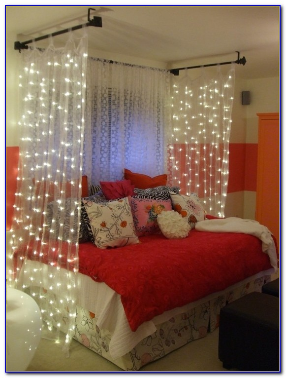 Girl Bedroom Decor Ideas Pinterest