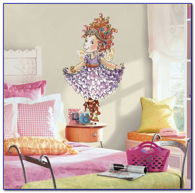 Girl Bedroom Theme Ideas