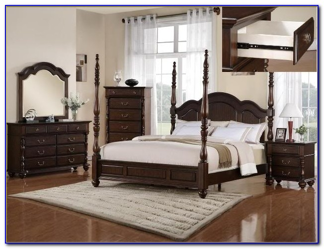 Good Deals On Bed Sets