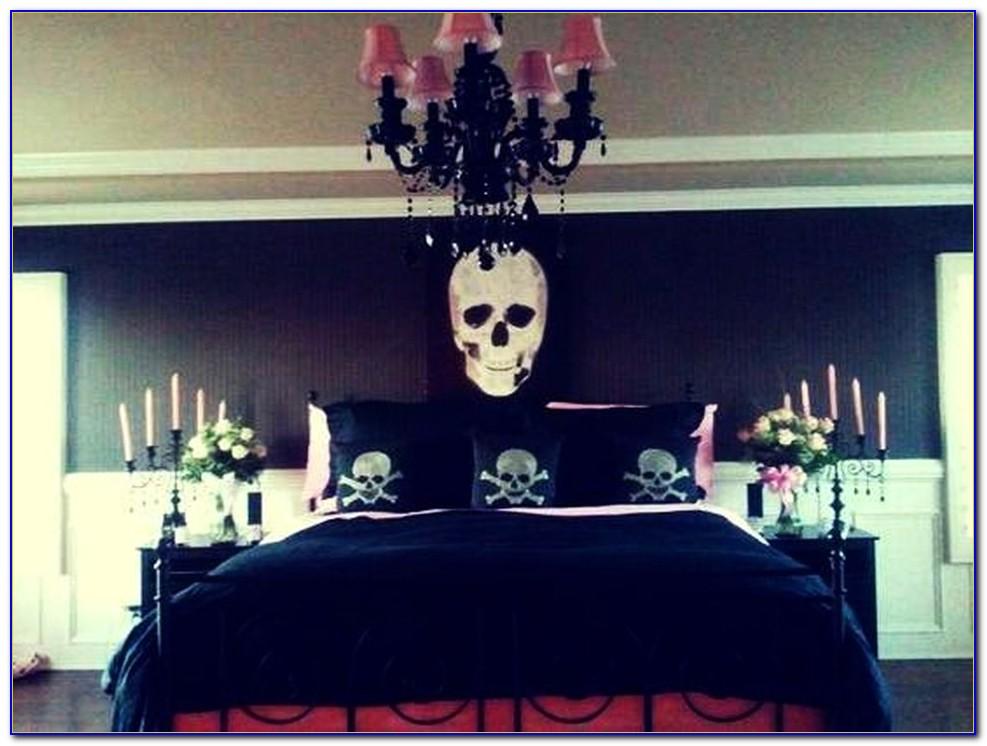 Halloween Ideas For Bedrooms