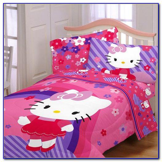 Hello Kitty Bedroom Accessories