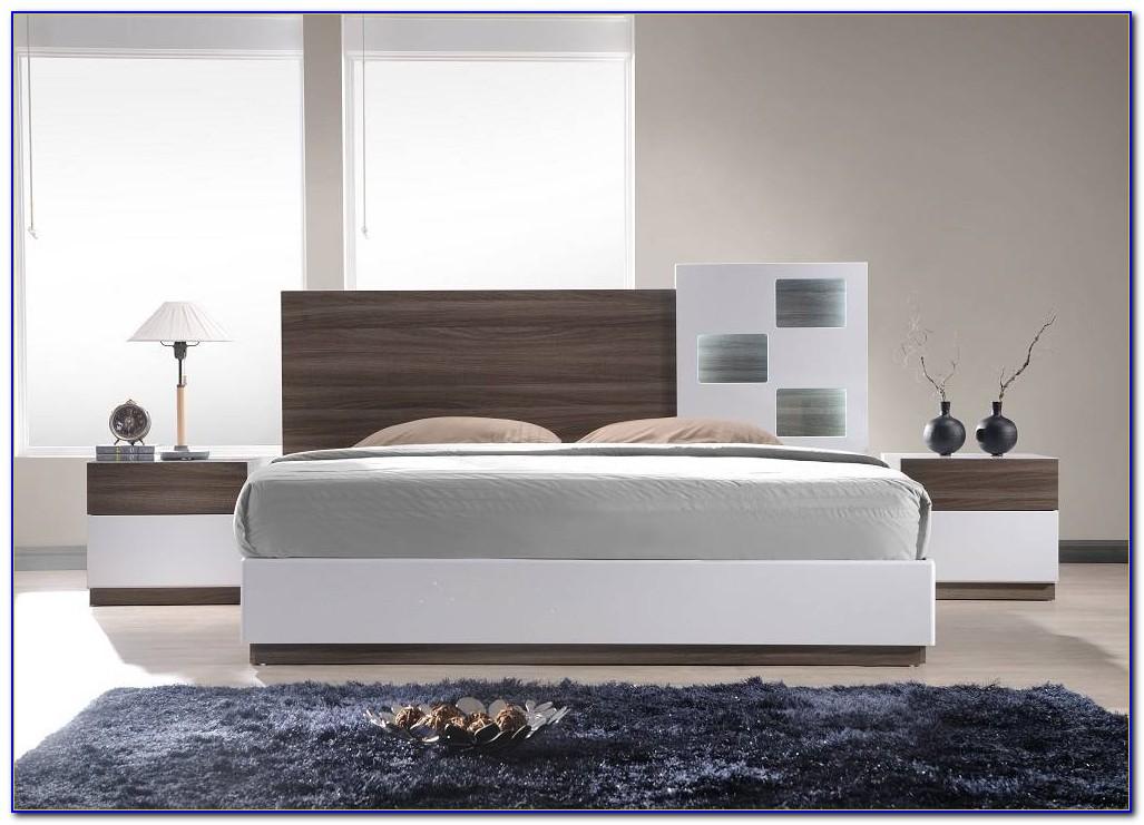 High Quality Wood Bedroom Sets