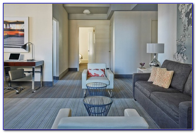 Hotel Chains That Offer 2 Bedroom Suites