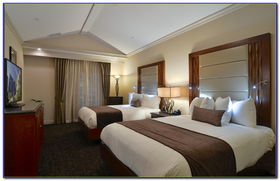 Hotels In Nyc That Have 2 Bedroom Suites