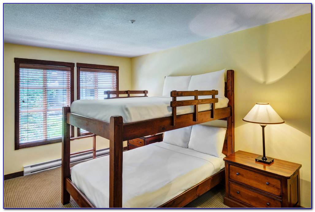 Hotels In Vegas That Have 2 Bedroom Suites