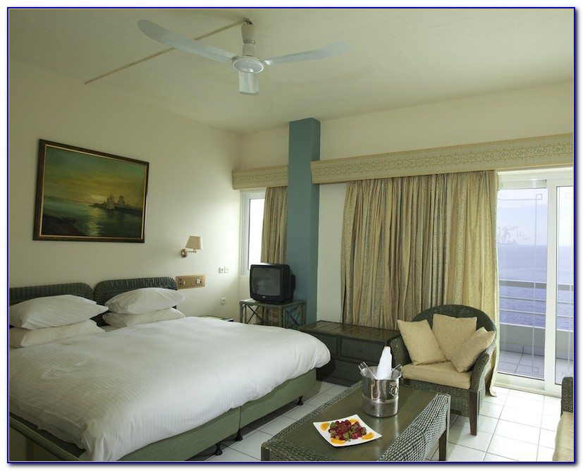 Hotels That Have 2 Bedroom Suites